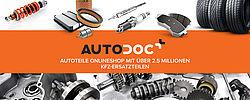 Partner unseres Sportclubs - AUTODOC GmbH